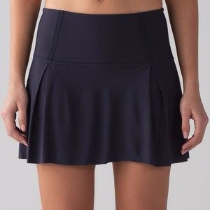 "Lululemon Lost in Pace 13"" Skirt"