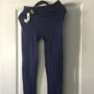 Thermal plus size leggings (2pack)