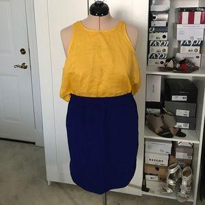 J Crew Stroll Skirt