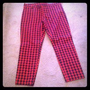 NEW GAP Slim Cropped Pants