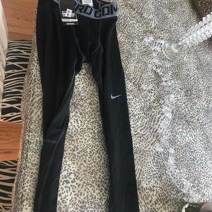 Nike Pants - Brand new men's Nike base layer pants