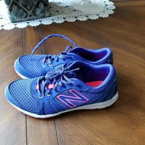 New Balance CUSH Shoes