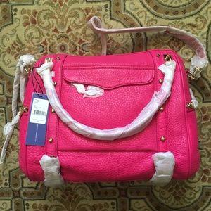 Rebecca Minkoff Cupid Bag - Pink
