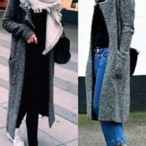 Zara beautiful cardigan new 😍