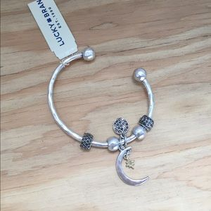 Lucky Brand Jewelry - Lucky Brand Moon Bracelet 🌙