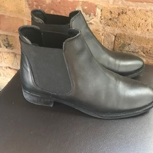 top shop size 37 boot