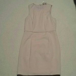 Forever 21 Soft Pink Bodycon Dress (S)