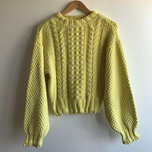 Unique H&M Sweater