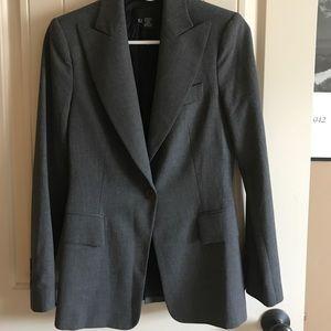 Zara Woman blazer suit jacket