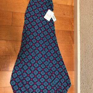 NWTG LuLaRoe Maxi Skirt XL