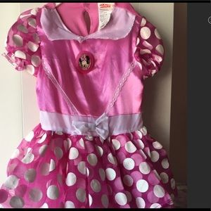 Other - 🎃HALLOWEEN 👻 COSTUME🎃Mini Mouse 18-24 months