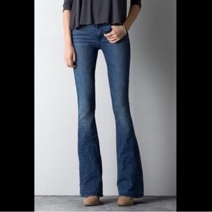 High Rise Artist Jeans