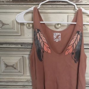 Urban Outfitters Top Small