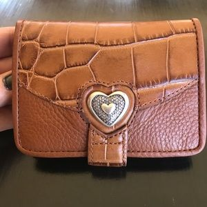 BRIGHTON WALLET NWT