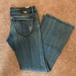 Diesel Woman's Jeans