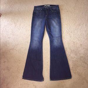 Joe's Jeans Flare Visionaire - 29