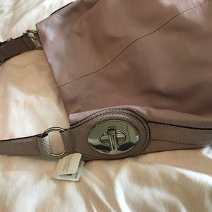 Coach Bags - Lavender coach purse