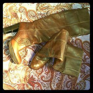 Heartbreaker Boots