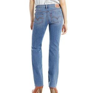 Vintage Levis 518 jeans super low bootcut 11L