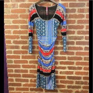 Plenty by Tracy Reese Midi Dress