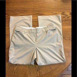EUC Loft Dress Pants