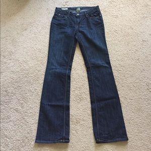 Banana Republic Bootcut Jeans - 10