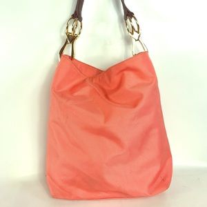 SALE ❤️ Jpk Paris 75 bucket nylon shoulder bag