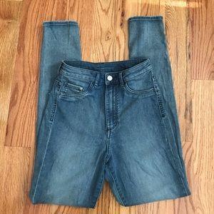 H&M Jeans Size 27