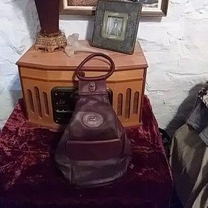 American Angel purse