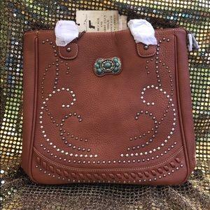 BN Montana West Gun Concealment Shoulder Bag