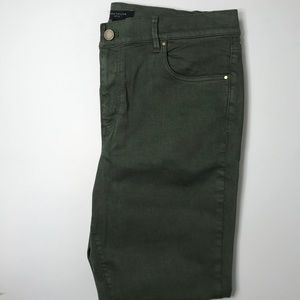 NWT Ann Taylor Modern Fit Skinny Ankle pants
