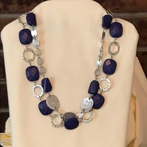Santorini Necklace by Premier Designs Jewelry
