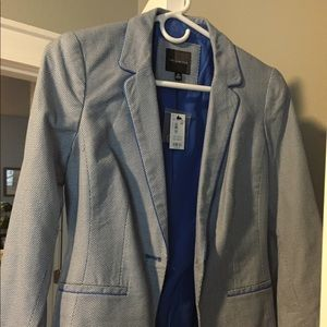 Brand new blazer from The Limited.