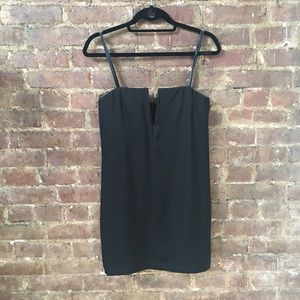 BCBGMAXAZRIA Nahara Dress Black