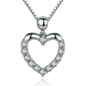 Pandora Loving Heart Pendant