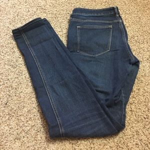 Skinny jeans by H&M great condition