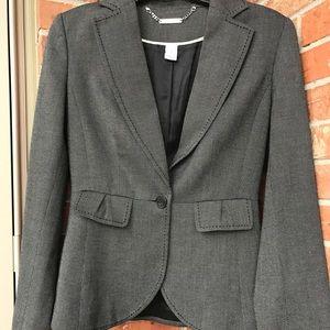 White House Black Market Suit Jacket
