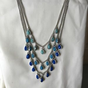Pacific Necklace by Premier Designs Jewelry