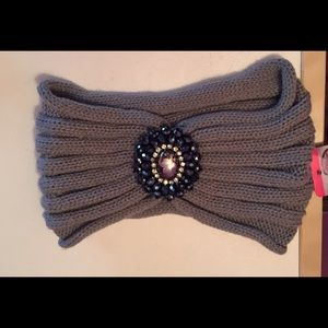 Lady.Beibei Fashion Headband 👑💎