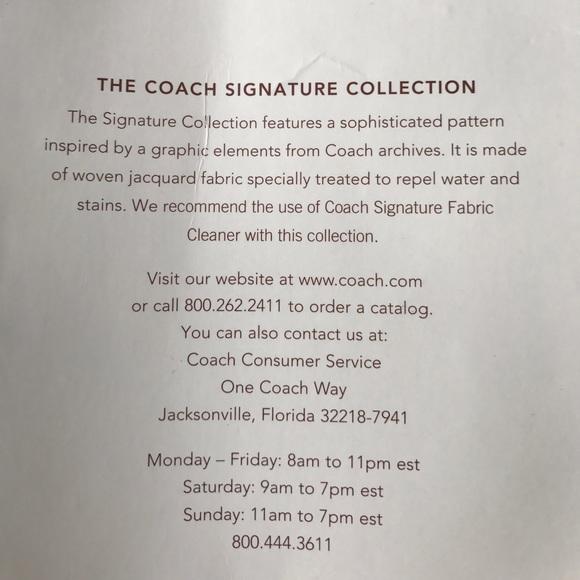 Coach Bags - Coach Satchel