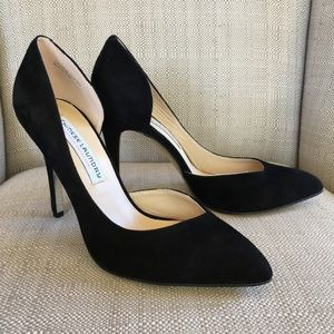 NEW Kristin Cavallari (Chinese Laundry) Suede Pump
