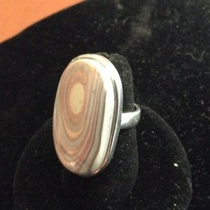 GORGEOUS STERLING SILVER 925 RING