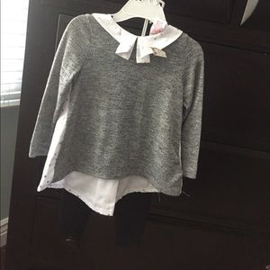 Other - NWT - Two Piece Set - 2T