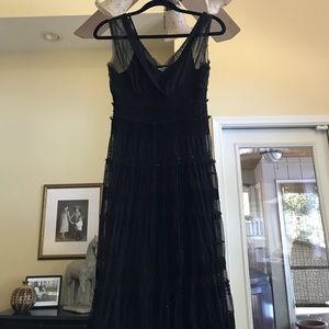 Max studio knee length cocktail dress never worn