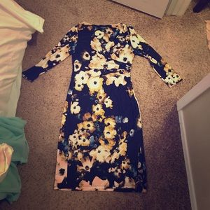 Ralph Lauren Dress in perfect condition no flaws