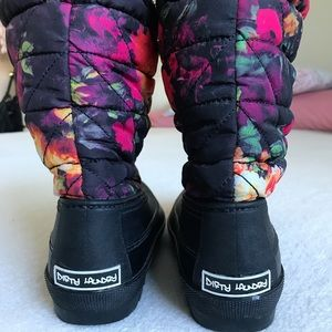Dirty Laundry Snow Boots