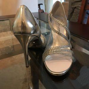 Nina evening heels
