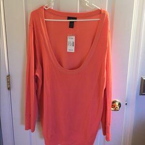 New!  Lane Bryant sweater