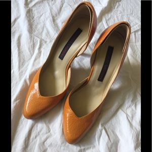Chinese Laundry Marble Attitude Pumps