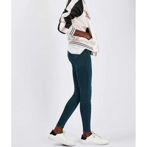 TopShop Joni High Waisted Jeans